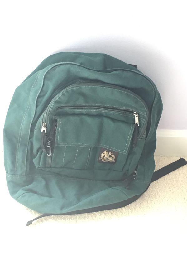 06d01014424b Eddie Bauer school backpack for Sale in South Barrington