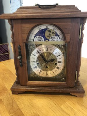 Antique Clock for Sale in Albany, OR