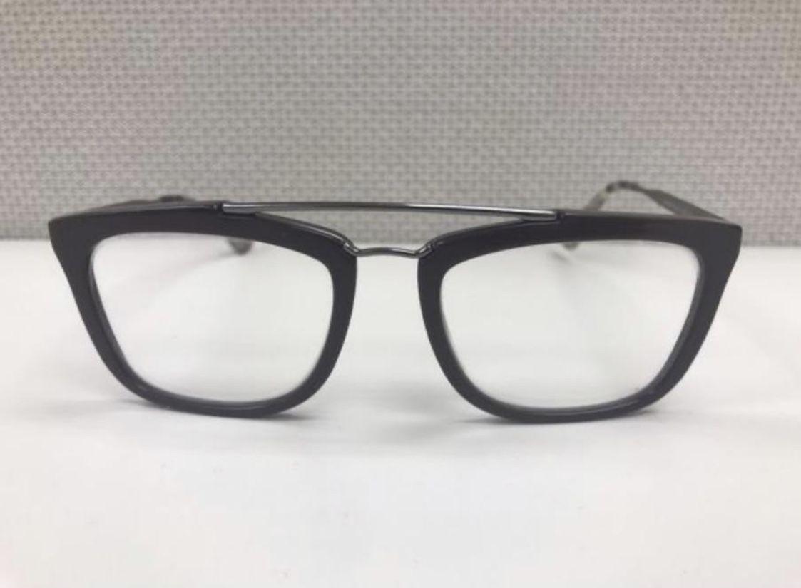 Prada women eyeglasses