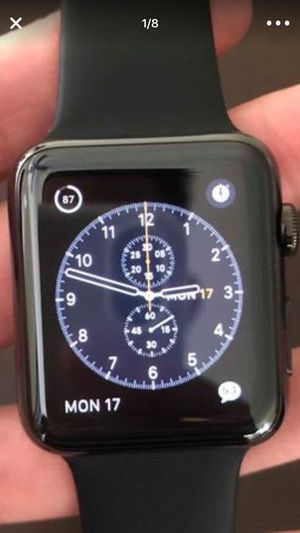 Apple Watch 42 MM for Sale in Inglewood, CA