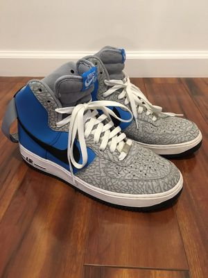 Nike AF1 classic 2012 - SZ10 for Sale in Burke, VA