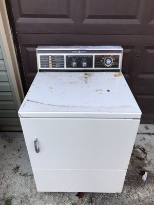 Old working dryer for free for Sale in Waldorf, MD