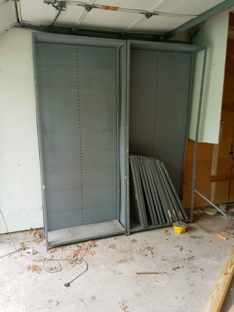 Estantes Para Garage Herramientas