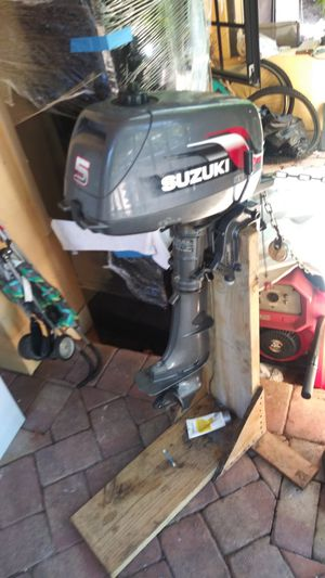 New and Used Outboard motors for Sale in Parkland, FL - OfferUp