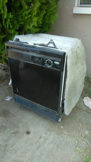 Dishwashers For Sale In California Offerup