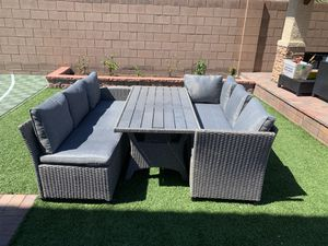 New And Used Patio Furniture For Sale In Las Vegas Nv Offerup