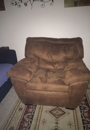 Oversized Chair for Sale in Chevy Chase, MD