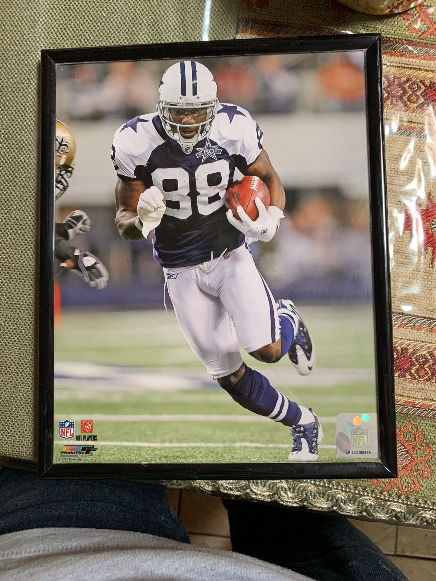 Do Bryant picture frame