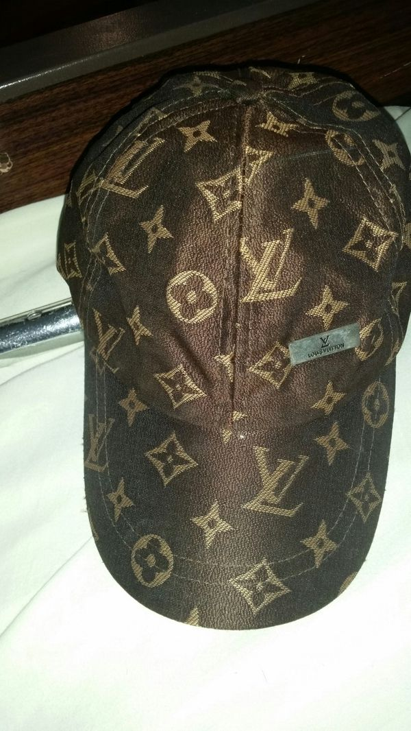 50081c72 Louis Vuitton baseball cap for Sale in New Haven, CT - OfferUp