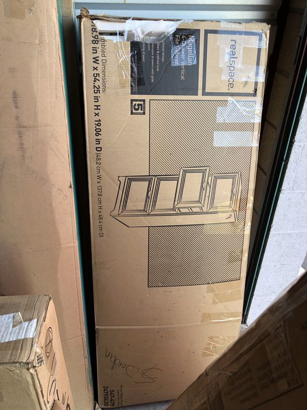 Reale File Cabinet Make An Offer For In Whittier Ca Offerup