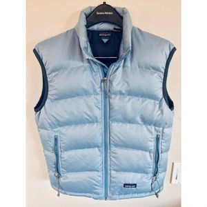 Photo ***PRISTINE PATAGONIA PUFFER WOMENS VEST***