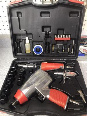 Photo Husky air impact kit