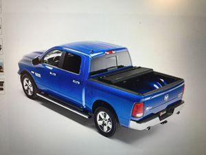 Nissan Titan BAKFlip MX4 hard folding Truck bed cover for Sale in Herndon, VA