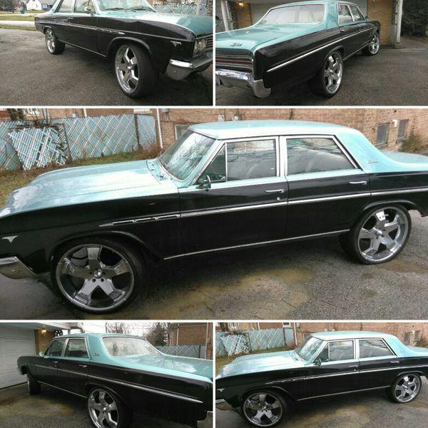 1965 Skylark On 24s For Sale In Calumet City Il Offerup