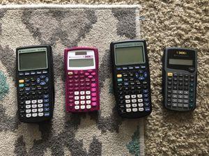 Calculators for Sale in Orlando, FL