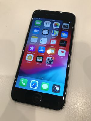 iPhone 6 64GB Unlocked for Sale in Potomac, MD