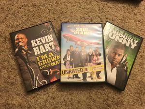 Kevin Hart DVDs for Sale in Woodbridge, VA