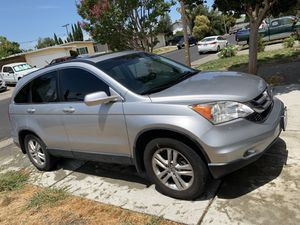 Honda Fairfield Ca >> New And Used Honda Crv For Sale In Fairfield Ca Offerup