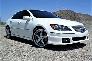 Acura RL 2006. Price to sell for Sale in Rockville, MD