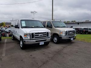 Ford E350 Van for Sale in Manassas, VA