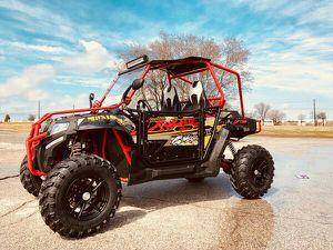 400 Fangpower UTV for Sale in Austin, TX