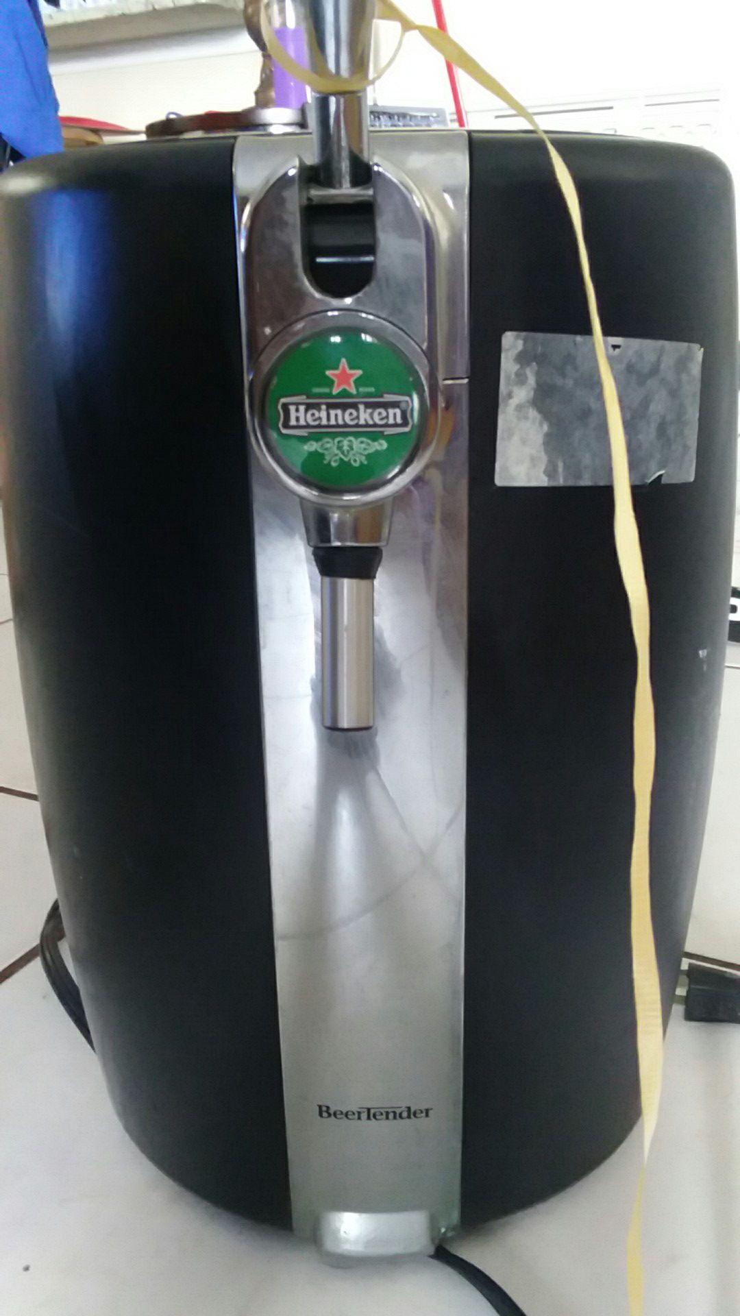 beertender T-Fal