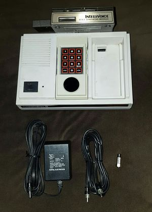 Intellivision II Lot for Sale in Hopedale, MA