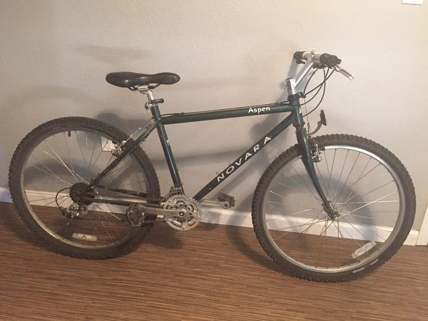 Novara Aspen Mountain Bike 14 Frame For Sale In University Place