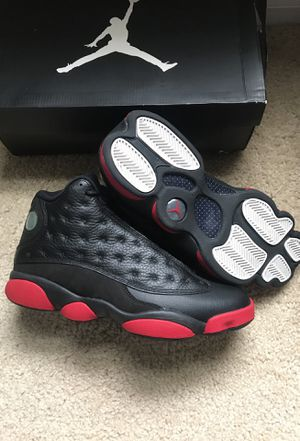 """AIR JORDAN 13 RETRO """"DIRTY BRED"""" SIZE 8.5 for Sale in Hyattsville, MD"""