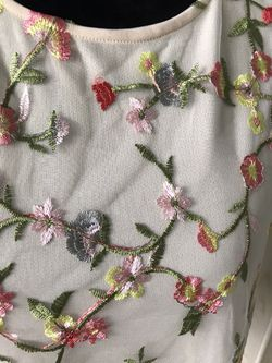 THE CLOTHING COMPANY BLOUSE SIZE M Thumbnail