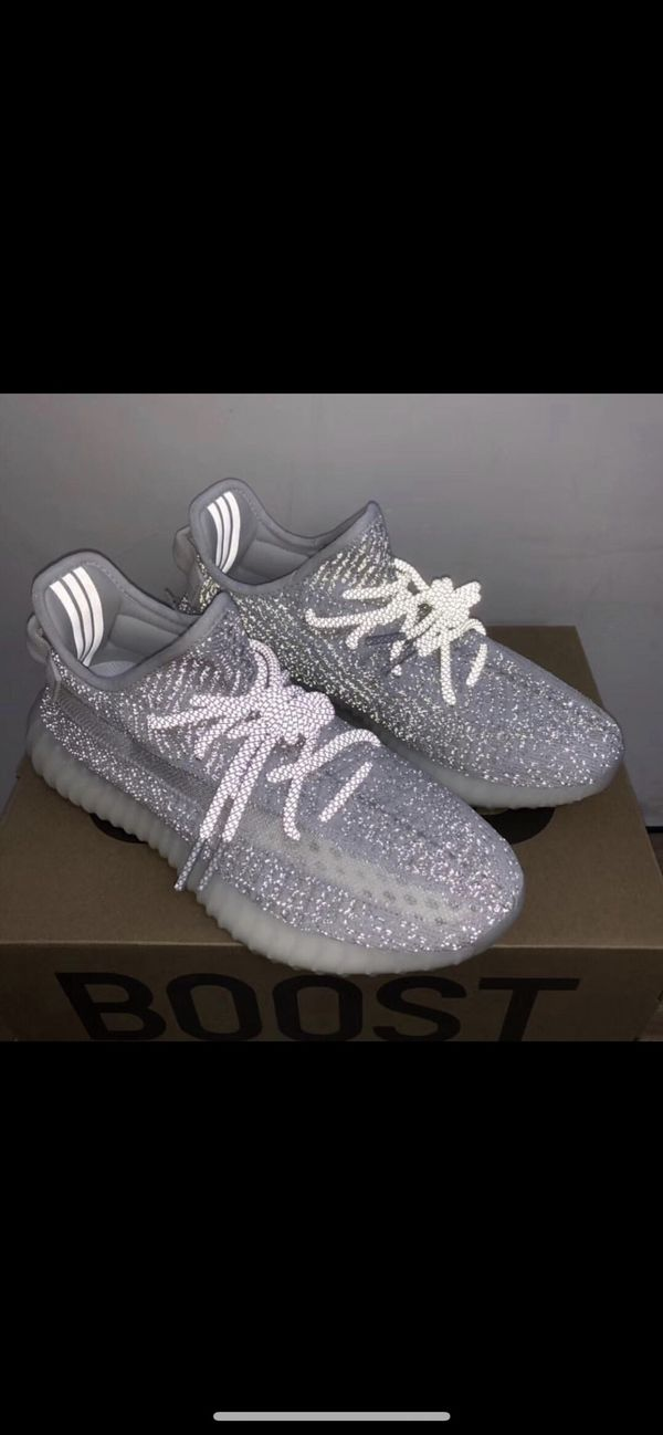 61b9ed2bfd4 Yeezy static V2 3M Reflective for Sale in Grand Prairie
