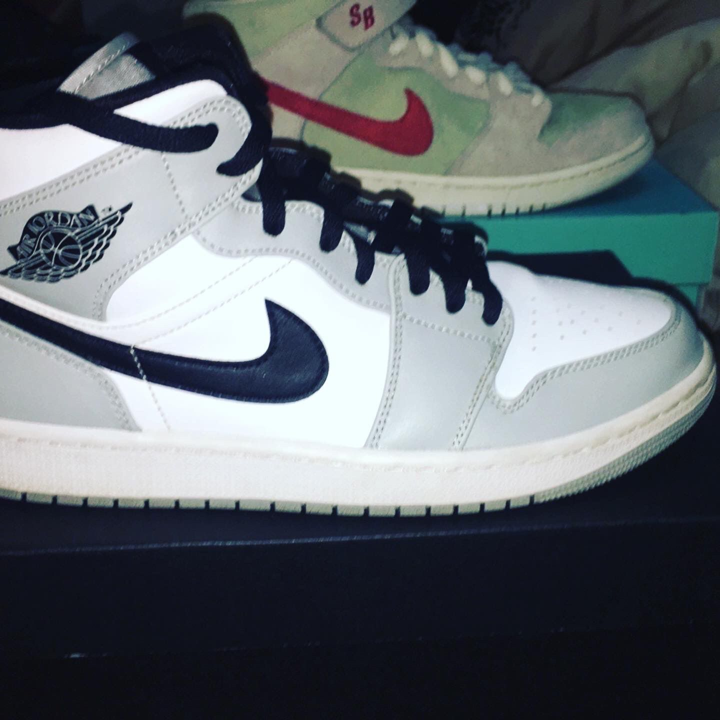 Shoes Sneakers, Nike Dunks, Jordan's, Air Max 270, Size 9 And 9.5