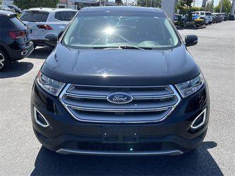 2017 Ford Edge Thumbnail