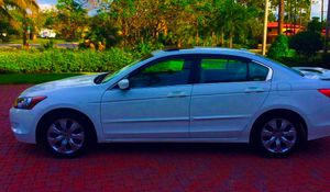2008 Honda Accord EX. For more info please contact my aunt at: Helen@armymedical.online for Sale in Baltimore, MD