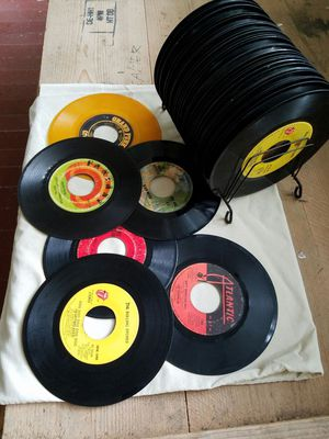 45 vinyl records for Sale in Harpers Ferry, WV