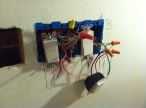 Eletricida y reparaciones for Sale in Alexandria, VA