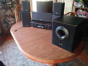 Surround system for Sale in Sandusky, OH