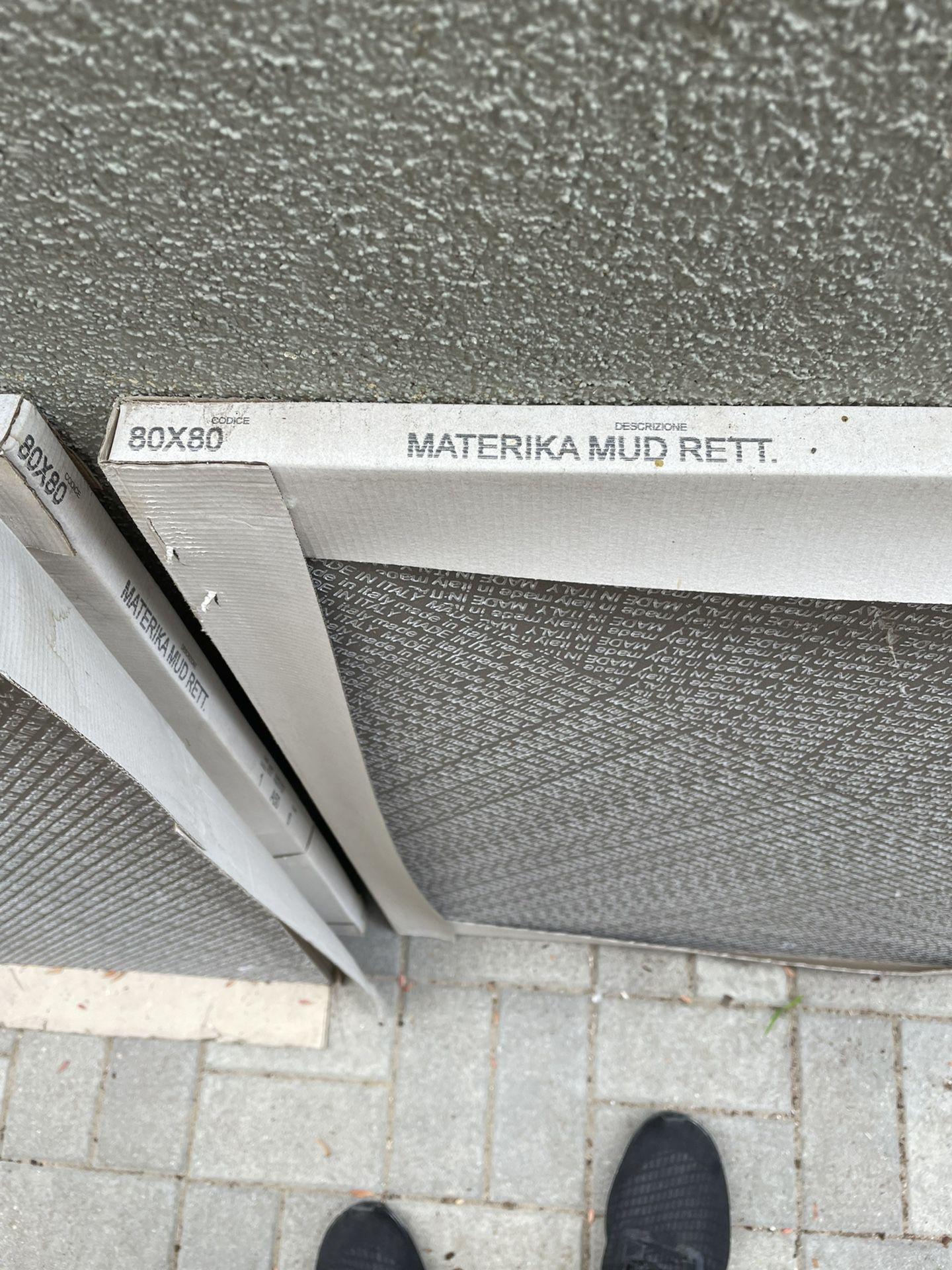 Modern Slate Tile 32x32 In
