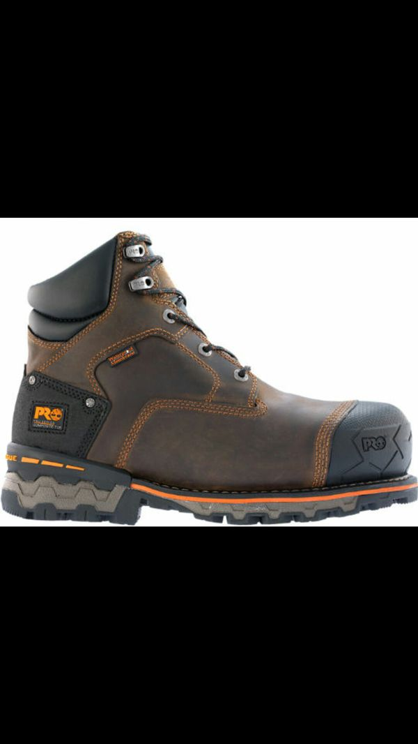 87cdd9e6c963 Timberland PRO Work Boots (Size 12) for Sale in Abernathy