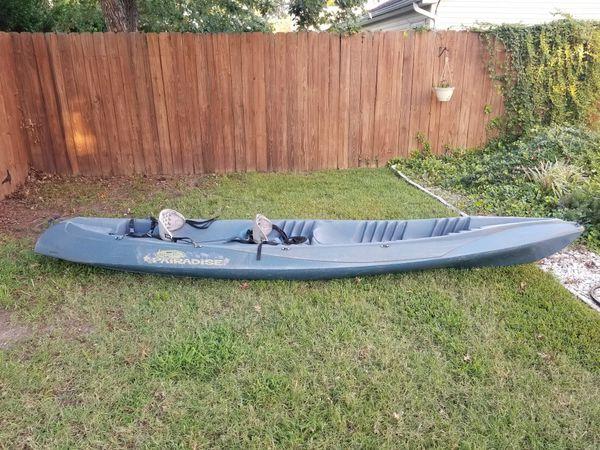 Wilderness Systems Pairadise tandem kayak for Sale in Virginia Beach, VA -  OfferUp