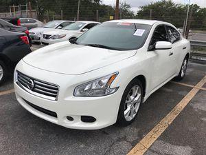2013 Nissan Maxima 3.5 S for Sale in Manassas, VA