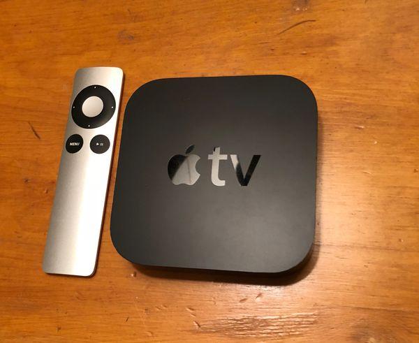 Apple TV (2nd generation) for Sale in Atlanta, GA - OfferUp