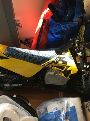 Surge Electric dirt bike for Sale in Henrico, VA