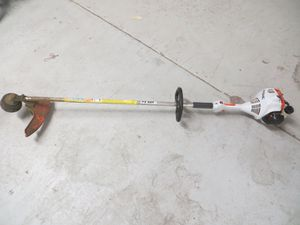 Stihl Fs55r Weedeater Trimmer For In Hampton Va