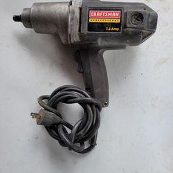 Craftsman Impact Gun Thumbnail