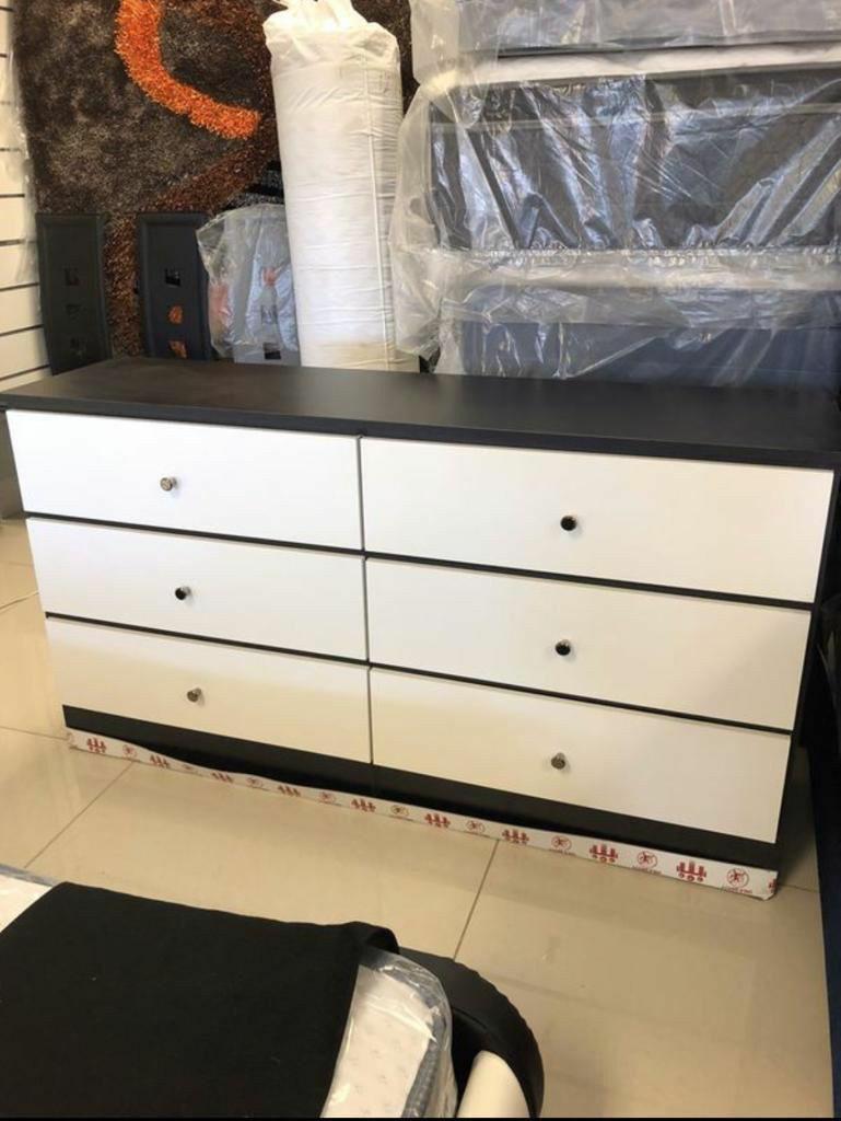 Dresser - Cómoda