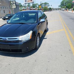 $3,500!!! 2008 Ford Focus! Coupe!! for Sale in Chicago, IL
