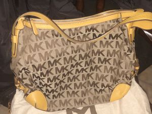 Authentic Michael Kor Purse for Sale in Chester, VA