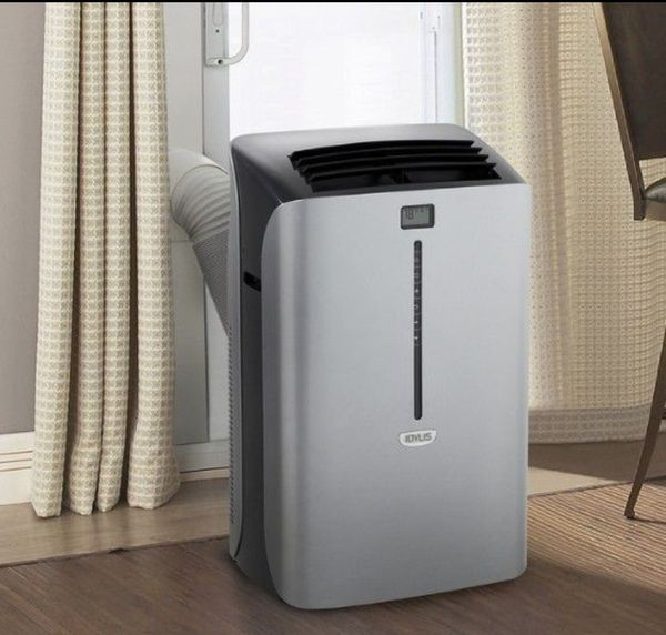 Idylis 10000-BTU Portable Room Air Conditioner Model # 416709 for Sale in  Tacoma, WA - OfferUp