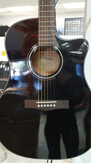 Fender guitar for Sale in Orlando, FL